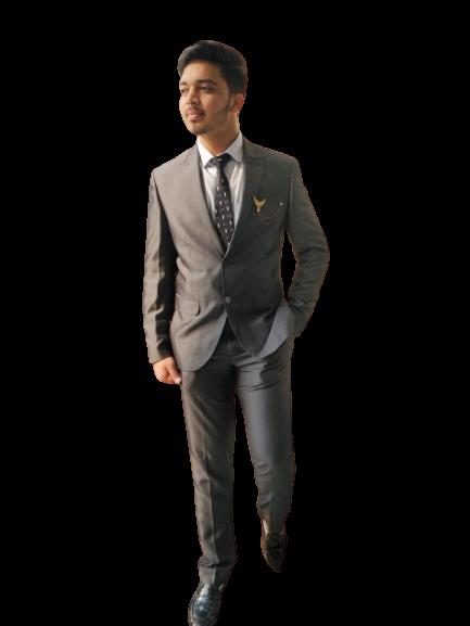 naman aggarwal founder of alltrendsetter